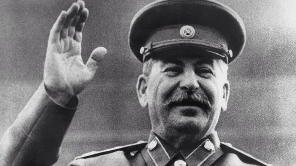 the paranoia that plague joseph stalins life Newly released diaries from one of joseph stalin's illness could have helped to contribute to the paranoia and brain illness could have affected stalin.